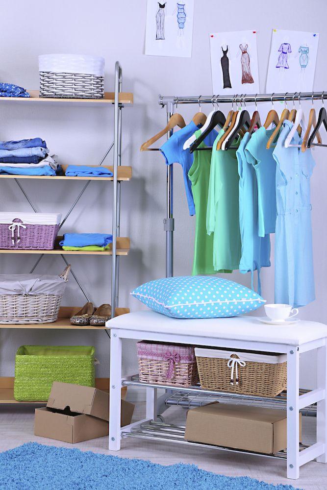 College Apartment Essentials Checklist - Organizational Tools ...