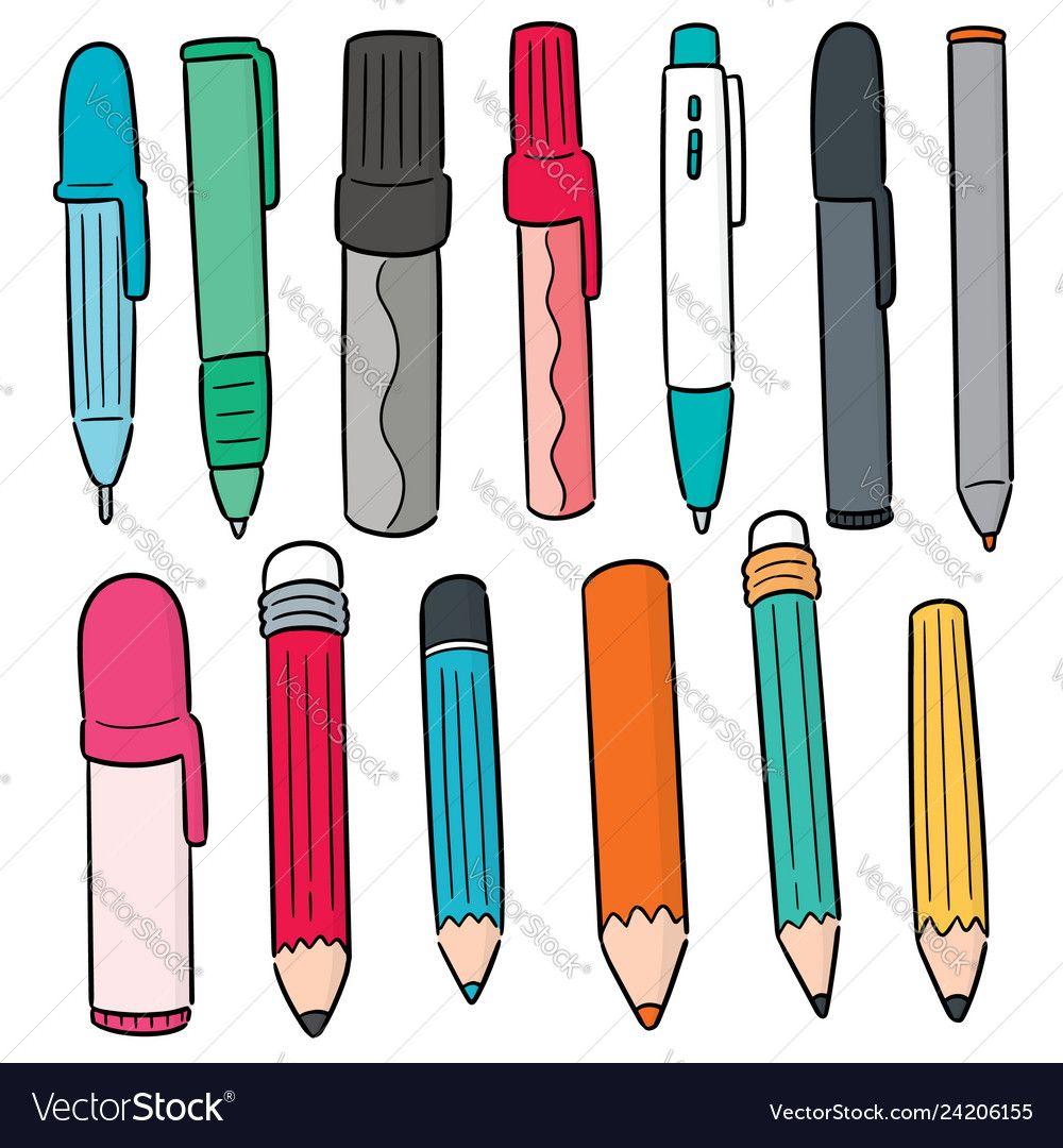 Pin By Diana Tul On Kawaii Tekeningen Vector Pen Drawing Clothes