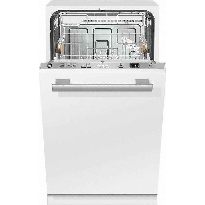 77 Ideal Miele Spülmaschine Vollintegriert