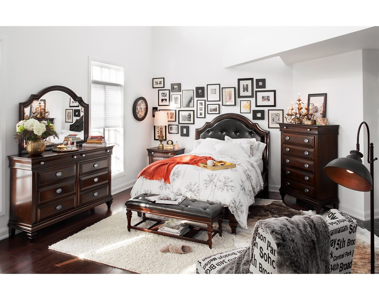 Value City Furniture, American