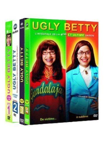 ugly betty season 2 episode 5 cucirca