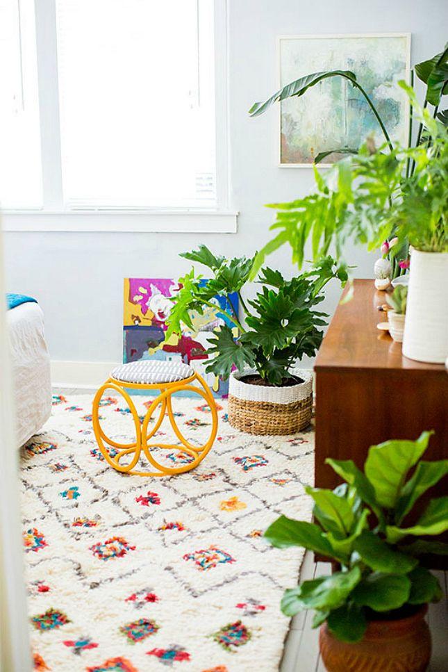 14 Creative Ways to DIY a Focal Point Plant decor