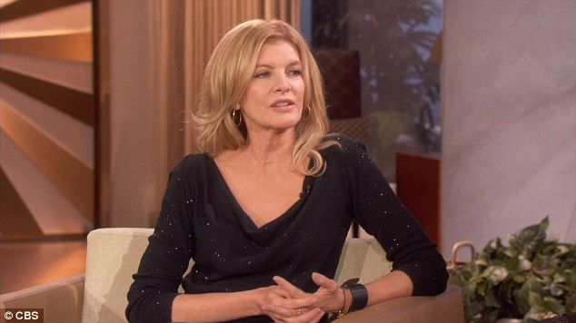 Brave: Rene Russo reveals her struggle with Bipolar Disorder