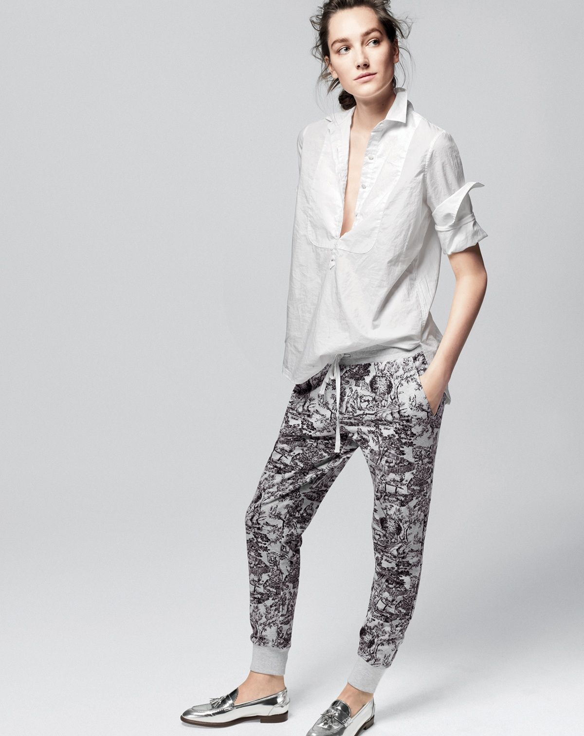 Shoes with Sweatpants-20 Shoes Women Can Wear With Sweatpant