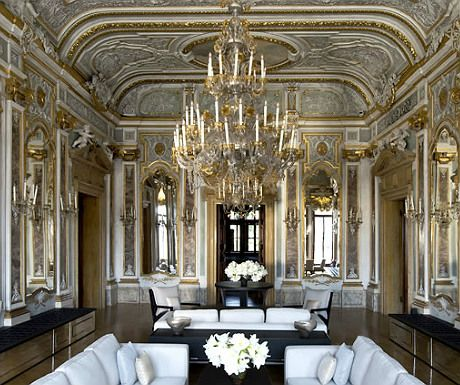 The First 7 Star Luxury Hotel In Venice Hotels Design Urban