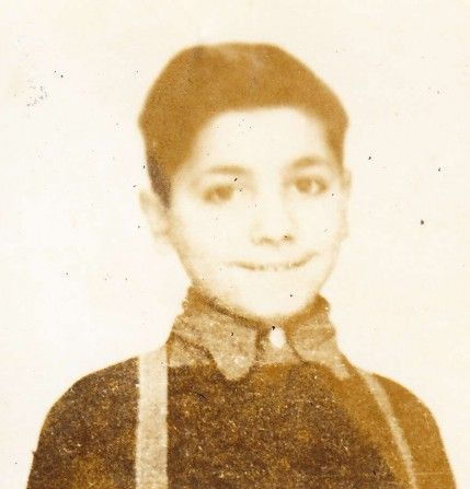 David Sauharni   Remember Me: Displaced Children of the Holocaust