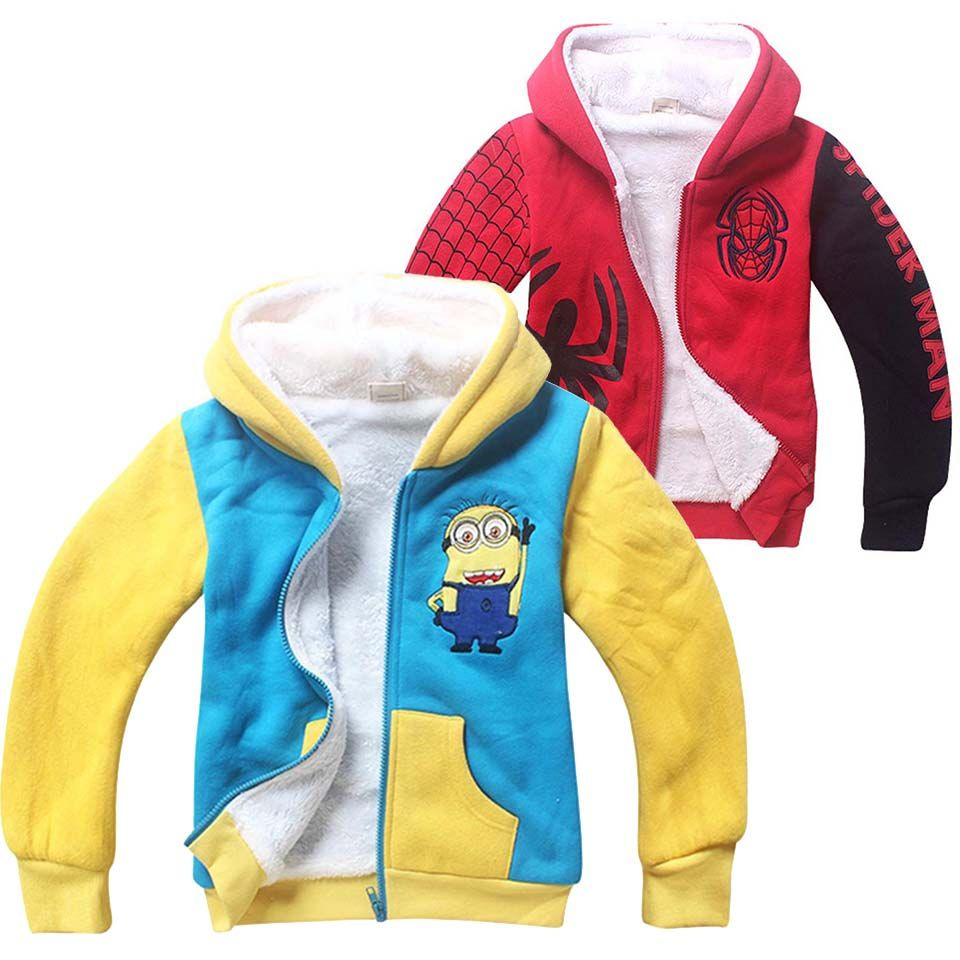 1b95c2556 Children jacket Cute Baby Coat clothing Girls Jacket Toddler ...