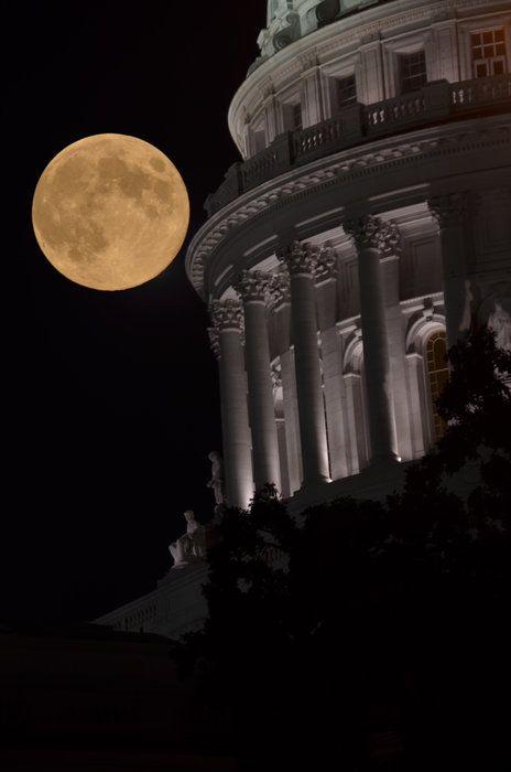 moon wisconsin