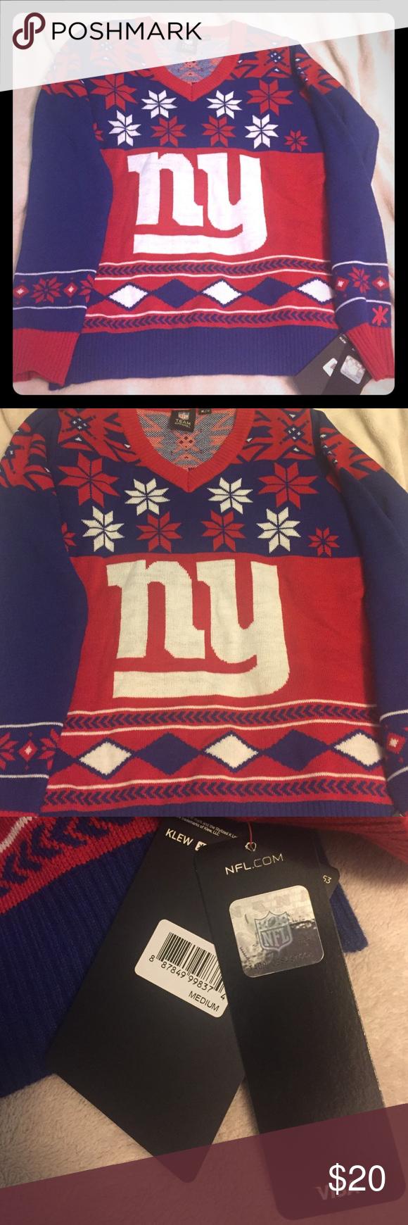 NFL NY Giants \