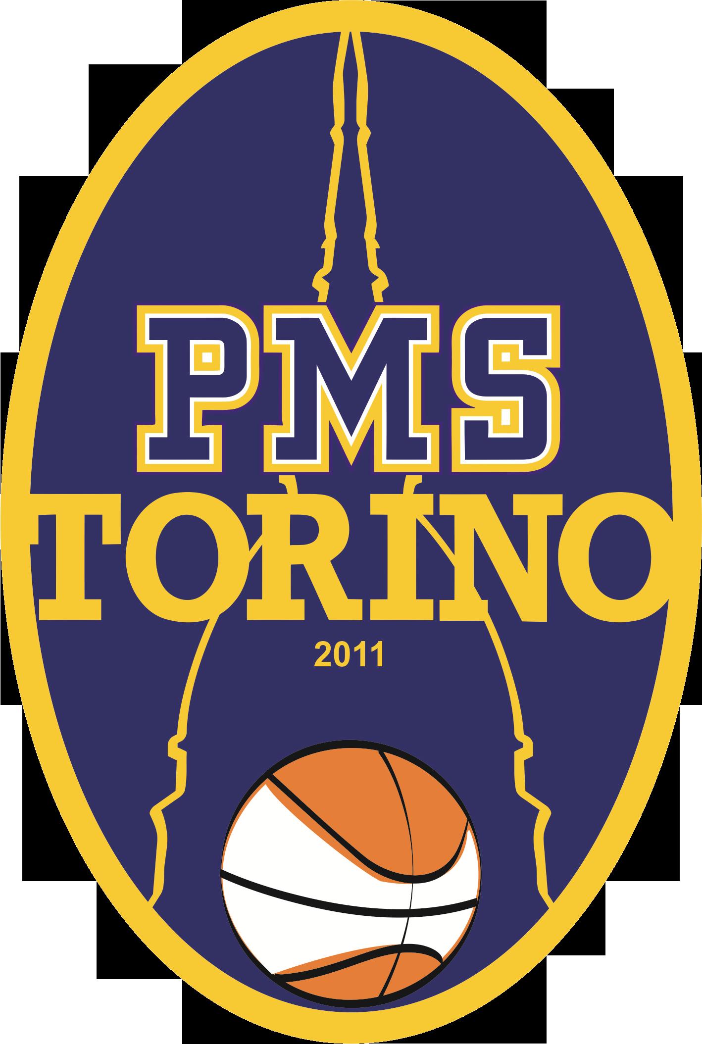 BASKET TORINO Logo basketball, Pms, Logos