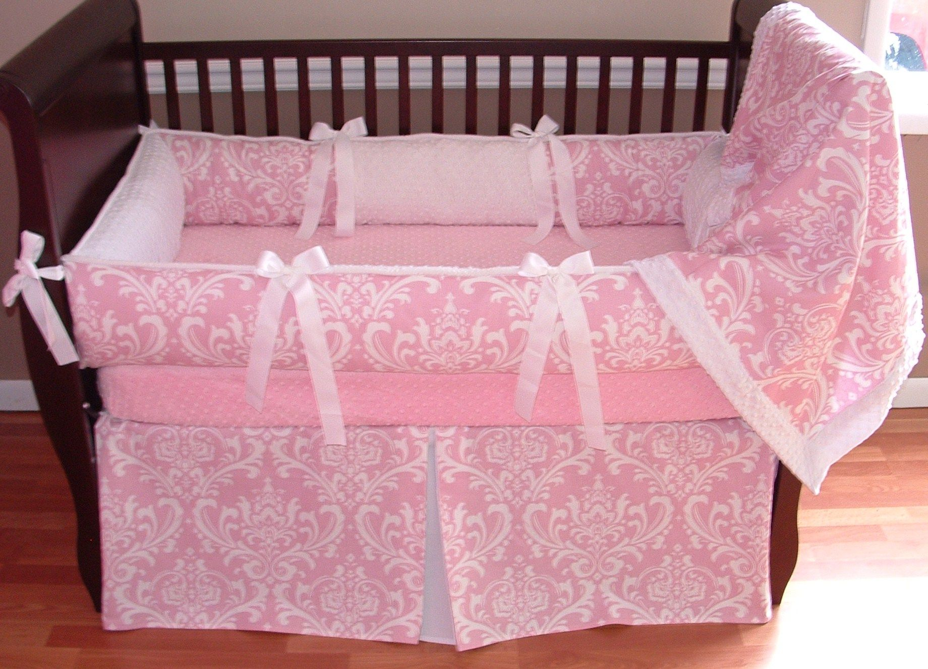 baby bedding nursery sets and themes crib pink furniture white set grey bedroom cribs girl boy