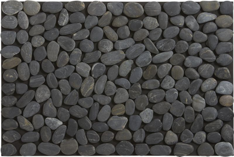 Wonderful Pebble Mat