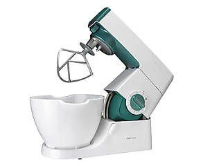 Robot da cucina con 3 accessori Chef Classic - KM353 | ACCESSORI ...