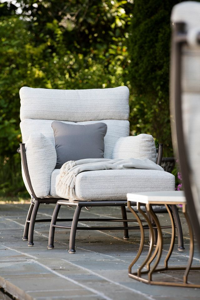 Outdoor Furniture In Knoxville Summer