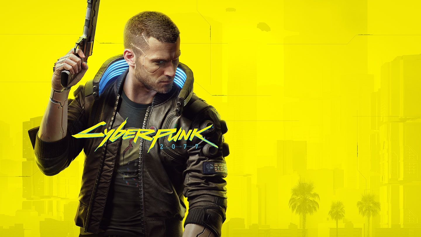 Pin on cyberpunk2077 wallpapers hires official