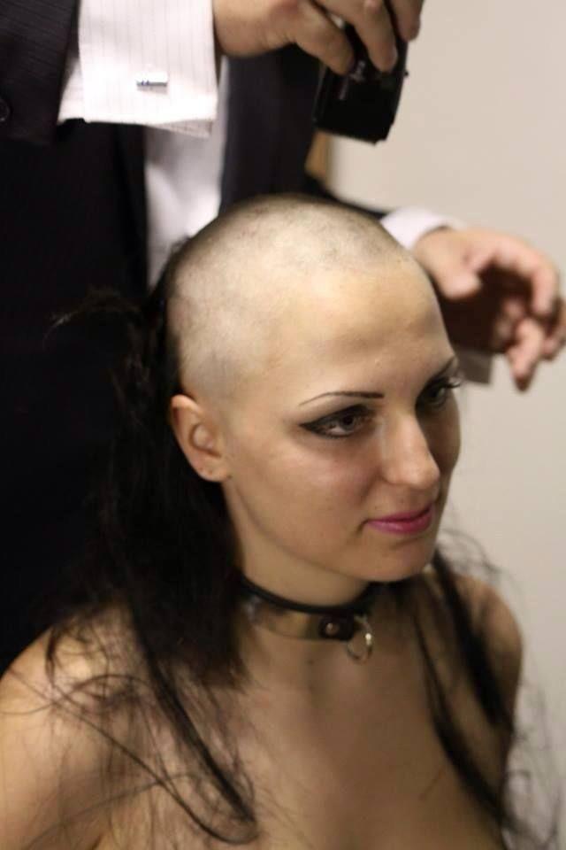 slaves go bald photo