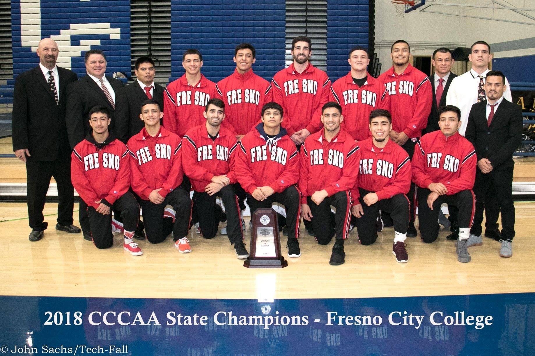 Congratulations To The Fresno City College Wrestling Team Fresno Gorams Fresno City College Wrestling City College