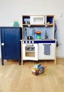 Kinderküche Diy diy wir pimpen unsere kinderküche duktig zubehör ikea hack and