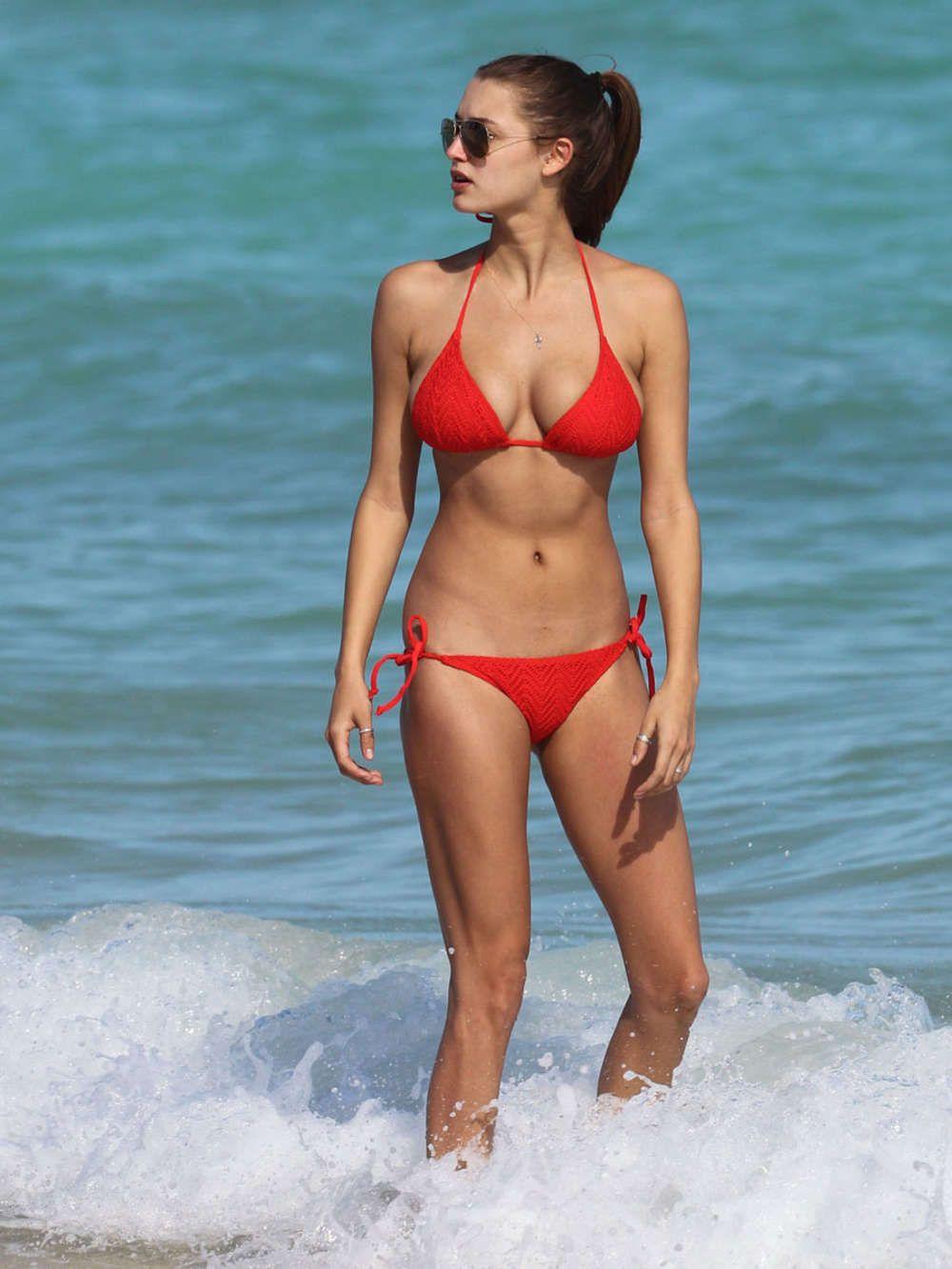Heißeste Mädchen in Miami