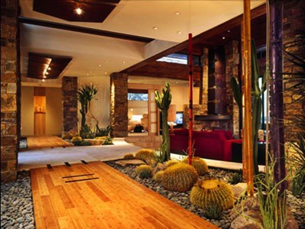 modern indoor garden ideas from future also and