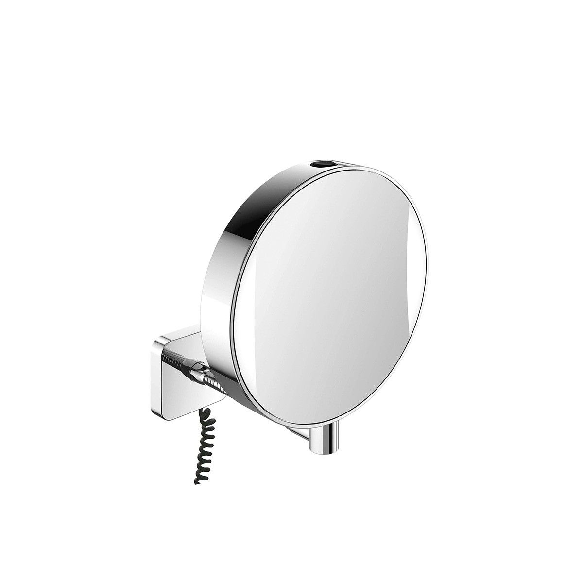 Spiegel 1095 001 10 Two Sided Flexible Arm Led Lighted Magnifying Mirror 7x 3x Magnifying Mirror Wall Mounted Magnifying Mirror Mirror
