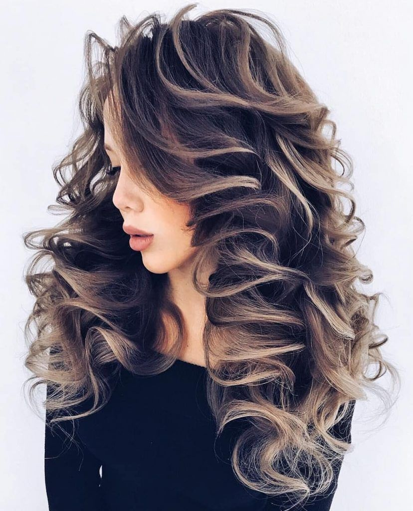 50 Absolutely Stunning Hairstyle Inspirations For You To Look Amazing All The Time Page 5 Of 5 Style O Check Hair Inspiration Hair Hair Styles