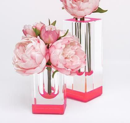 Fearless Vases By Alexandra Von Furstenberg Designed From The