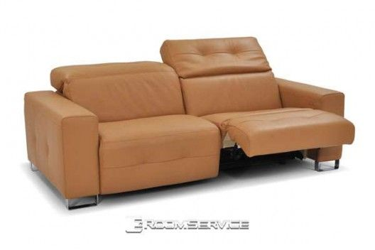 Contemporary leather recliner sofa MONZA Rosini | Reclining Sofa | Pinterest | Recliner Contemporary and Living rooms  sc 1 st  Pinterest & Contemporary leather recliner sofa MONZA Rosini | Reclining Sofa ... islam-shia.org