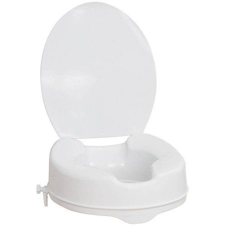 Fine Aquasense Raised Toilet Seat Products Toilet Ada Ncnpc Chair Design For Home Ncnpcorg
