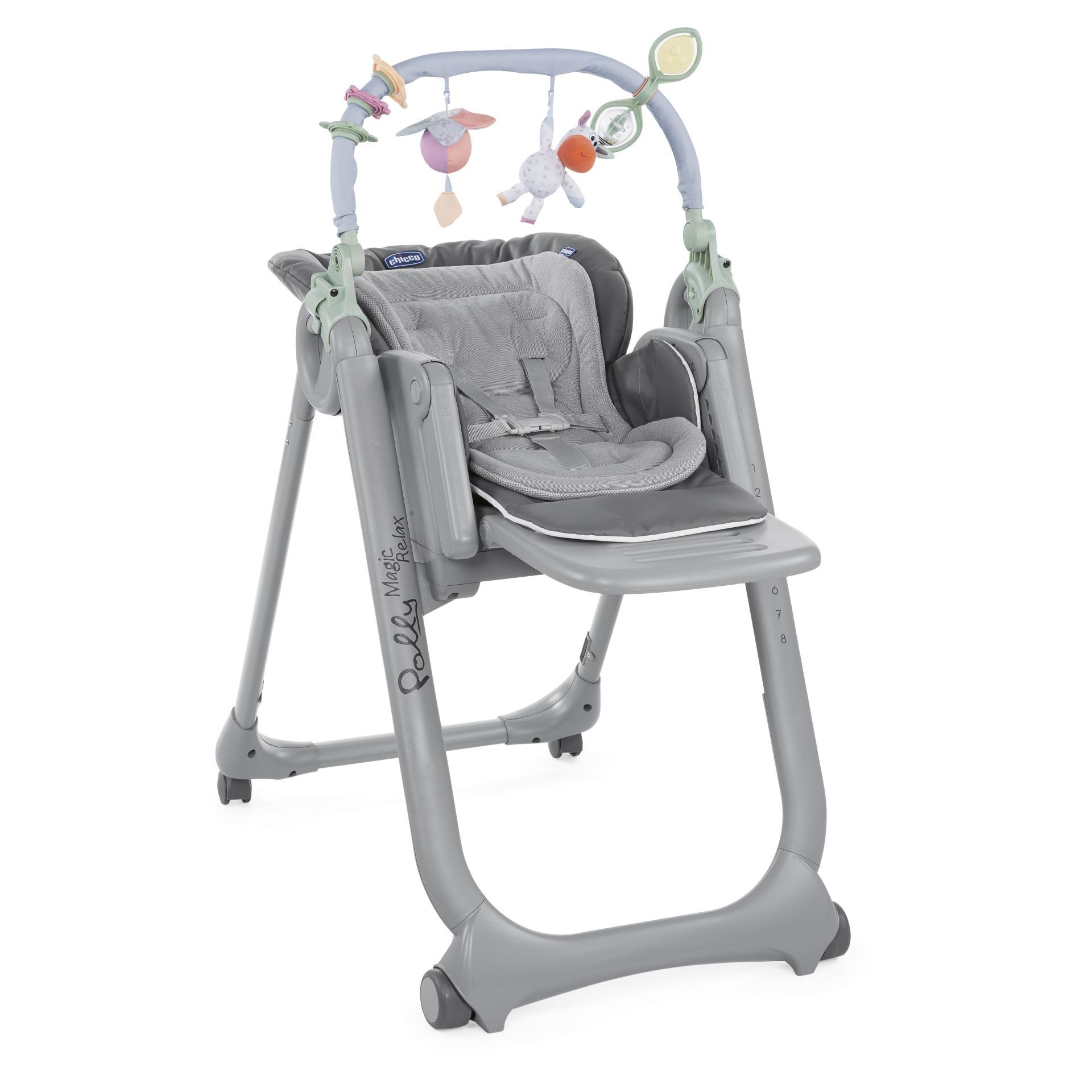 127 Reference Of High Chair Chicco Polly Magic In 2020 High Chair Chair Baby High Chair