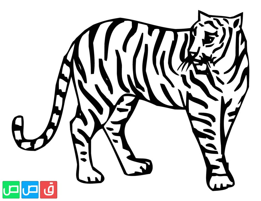 Cute Lion For Preschool Kids Coloring Page Collection Of Animal Coloring Pages For Teenage Printable Th Animal Coloring Pages Coloring For Kids Coloring Pages