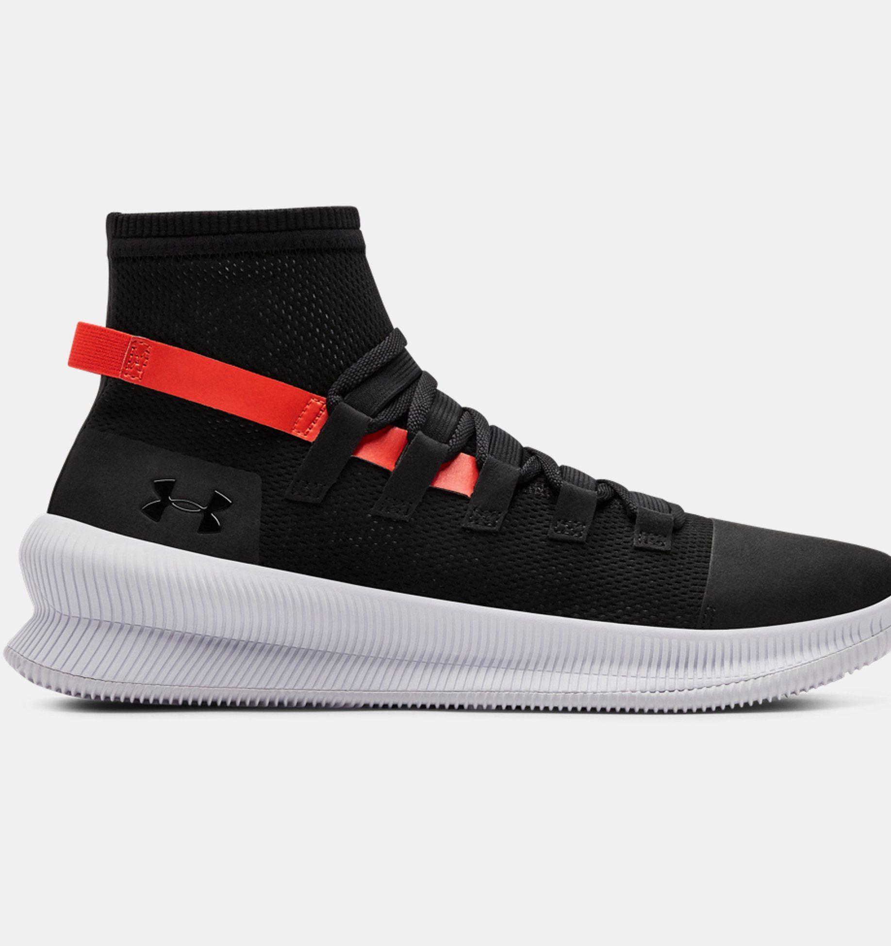 Men S Ua M Tag Basketball Shoes Under Armour Uk 41 Calzado Deportivo Tenis Calzas