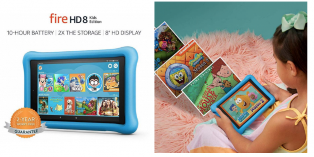 Fire Hd 8 Kids Edition Tablet Just 89 99 Black Friday Price Match Cute Clothes Summer Online Luxury Photography Black Friday Prices Black Friday Kids