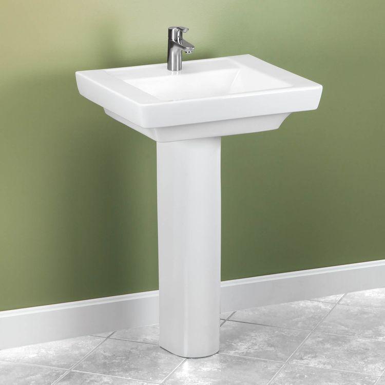 Buy American Standard 0641 100 020 Boulevard 24 Pedestal Bathroom