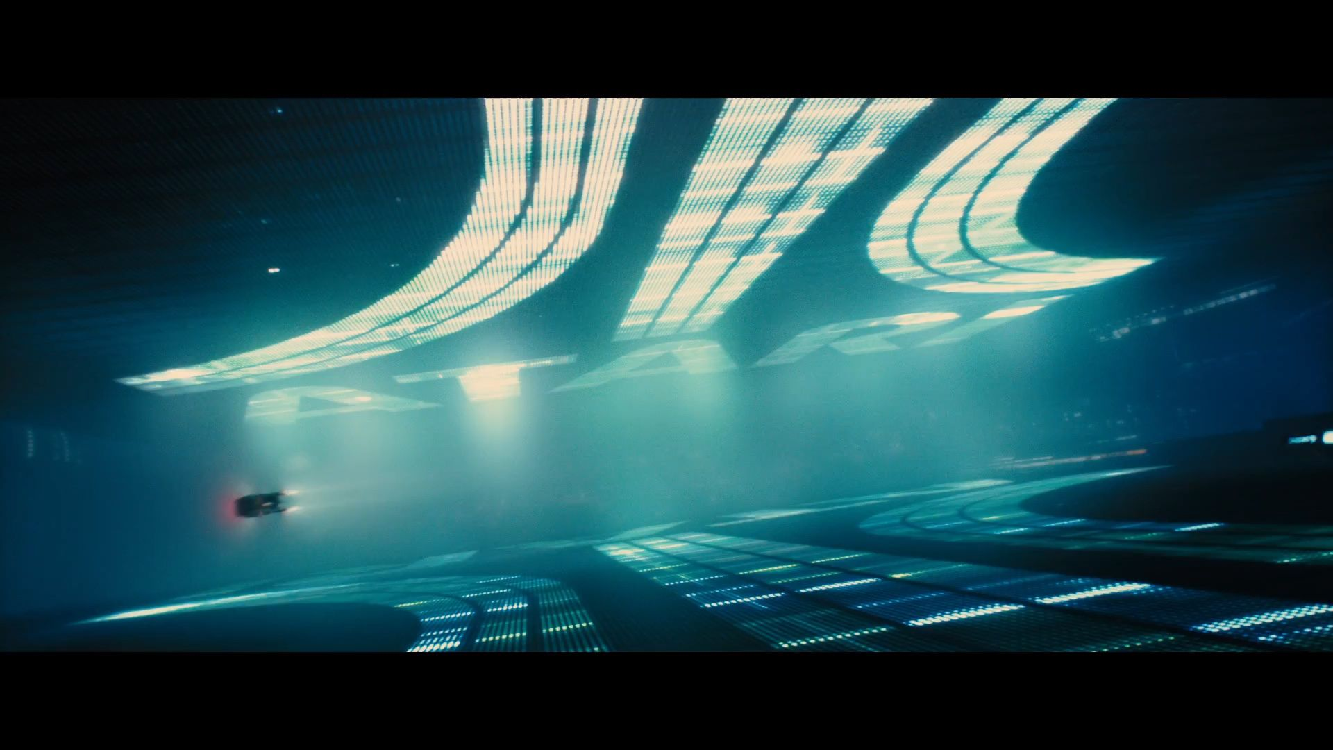 Blade Runner 2049 Wallpapers From Trailer (1920x1080