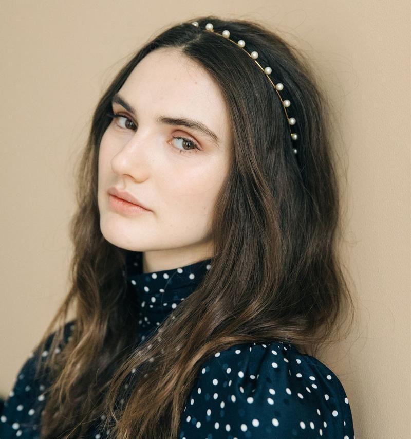 Bianca Bandeaux Headband