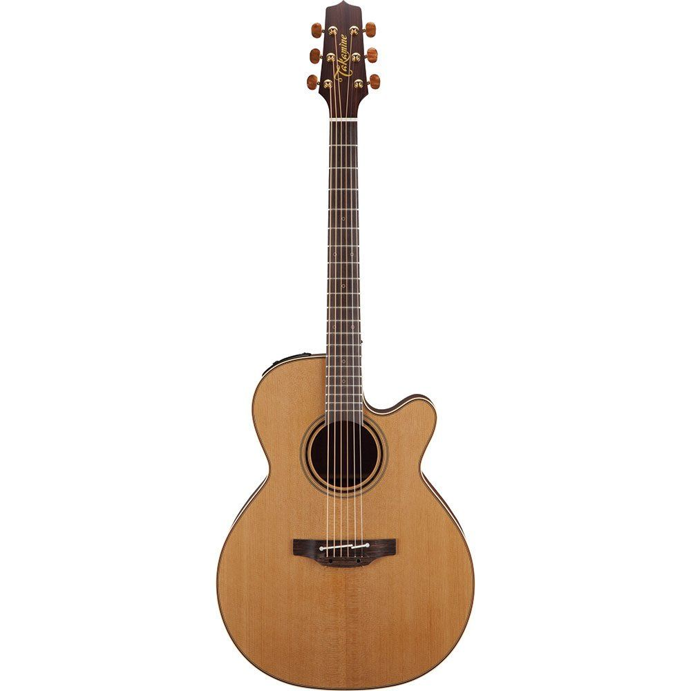 Buy Takamine P3NC Pro Series 3 NEX Cutaway Acoustic Electric Guitar at ZoZoMusic.com