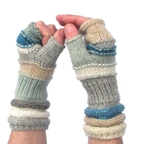 Brightly Men fingerless gloves Outlander Inspired accessories men\'s ...