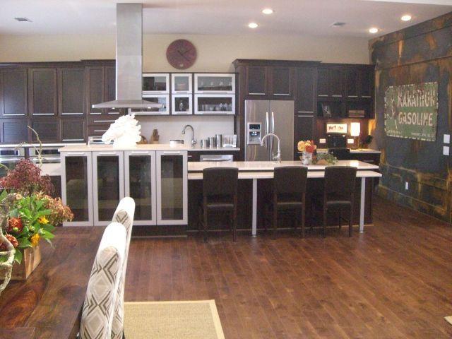 Modern Kitchen ADA Design: Ann Cummings Design - Los Angeles | BBG's ...