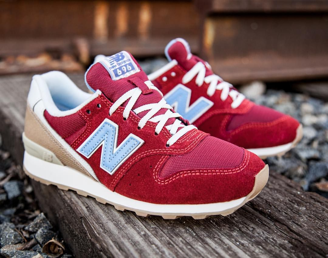 Fashion · New Balance ...