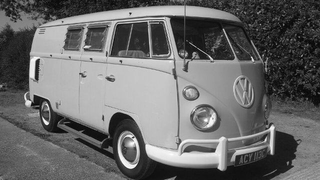 Liking The Look Of This Vw 1965 Sundial Called Stacey She S From Cali Desert And Now Lined Up Hoping To Become Our Vee Dub Camperstar