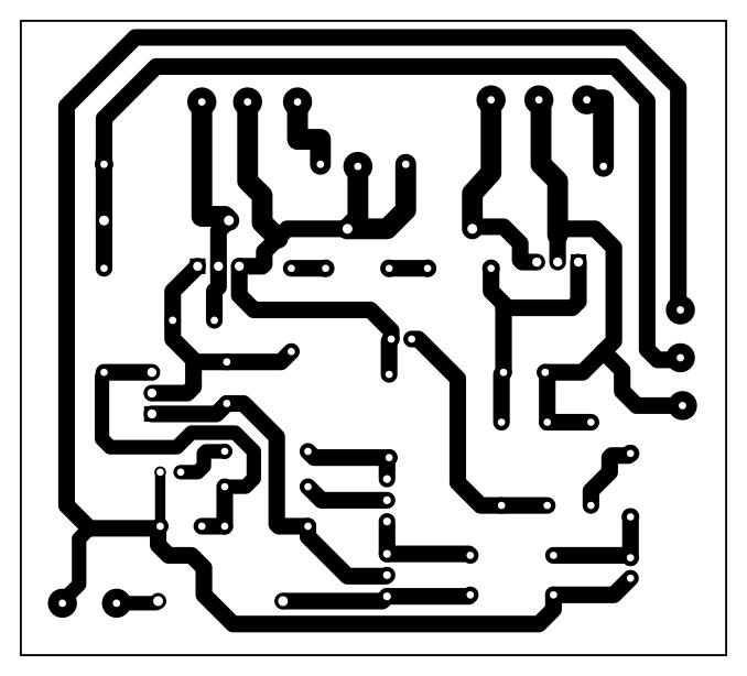 100 Watt circuit amplifier | Layout in 2019 | Audio