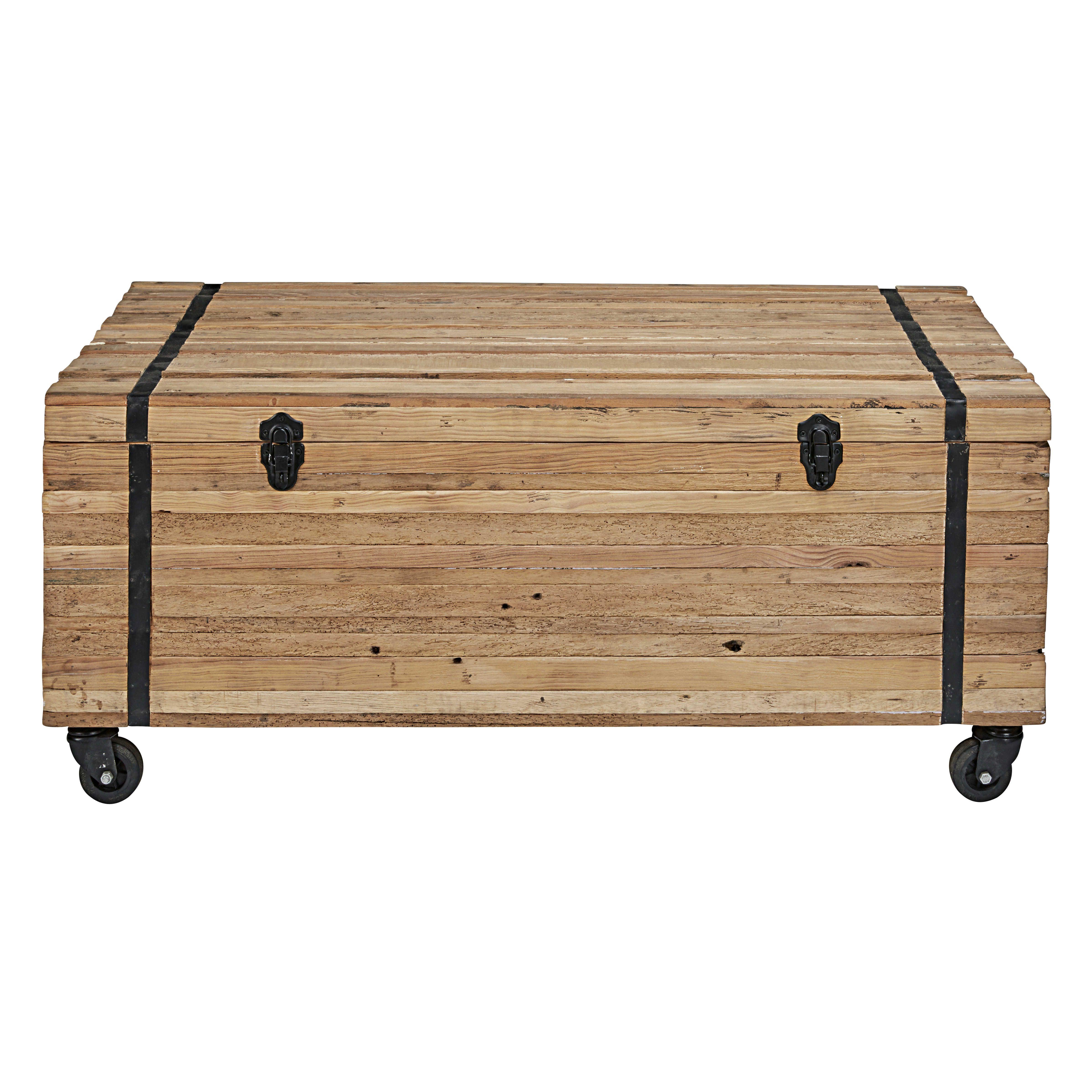 Rollcouchtisch Aus Recyclingholz Jetzt Bestellen Unter Https Moebel Ladendirekt De Wohnzimmer Tische Couchtische Uid Ab543dff F Couchtische Tisch Recycling