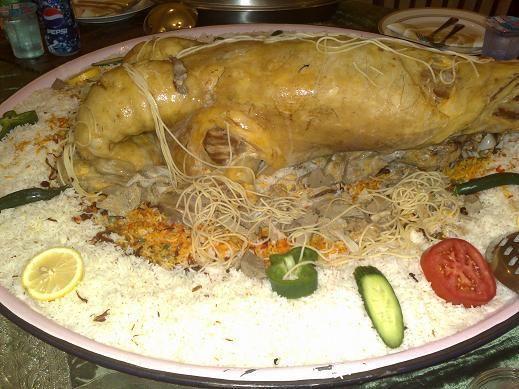 طريقة عمل مفاطيح خرفان سعودية طريقة Food Chicken Turkey