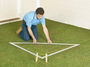 A patio can change the look and purpose of your backyard. Lay a concrete patio on your own with these simple step-by-step instructions.