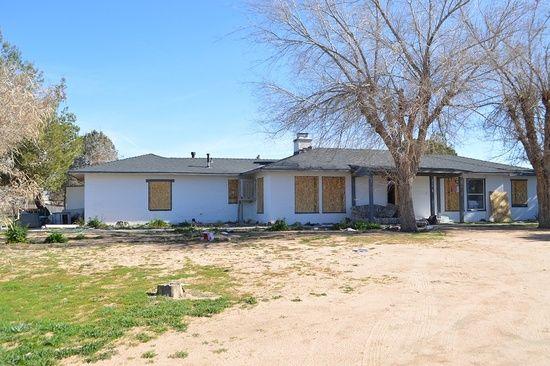 21234 Rancherias Rd, Apple Valley, CA 92307 Apple valley