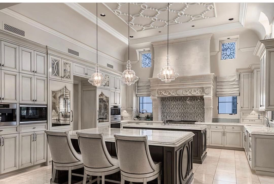 Shaheera Saad On Instagram That Is One Royal Kitchen Follow Zn Homedecor Zn Homedec Home Design Decor Interior Design Kitchen Home Decor Kitchen
