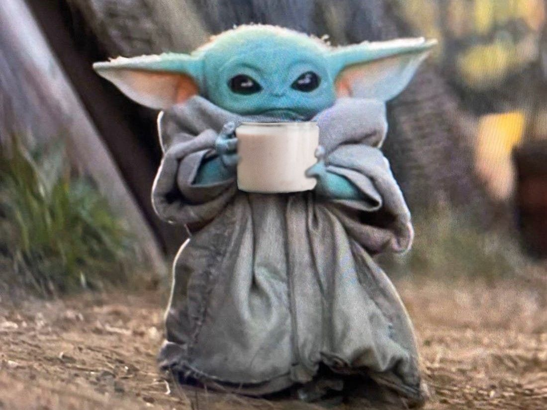 Pin By Pauli Benavides On Star Wars Yoda Images Yoda Meme Yoda Wallpaper