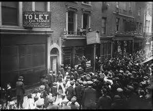 Anti-German riots 1915