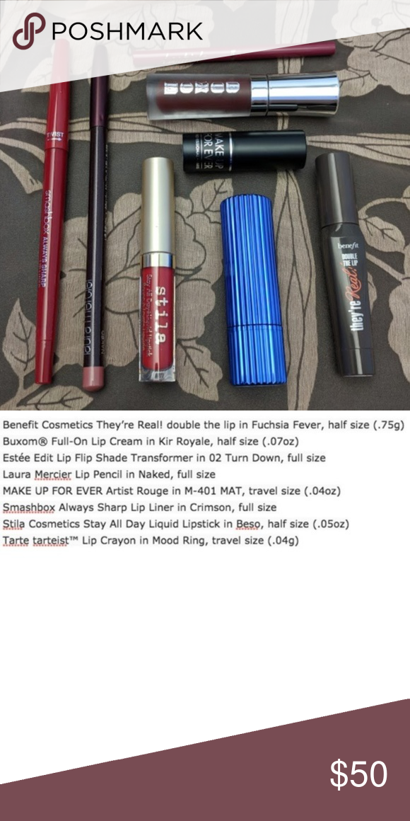 345dd1d17e8 New Sephora Favorites Give Me Some Lip & Liner Set Here is a great lot of  new, never swatched or used, Sephora Give Me Some Lip & Liner items -  lipstick ...